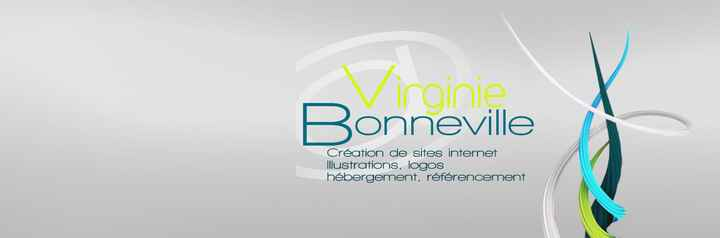 Virginie Bonneville - Communication digitale updated their information in their About section.
