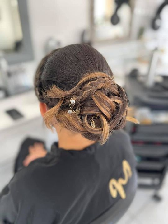 Photos from NJ coiffure's post