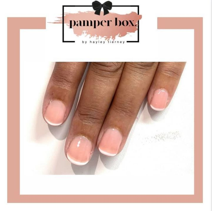 Photos from Pamper Box by Hayley Tierney's post