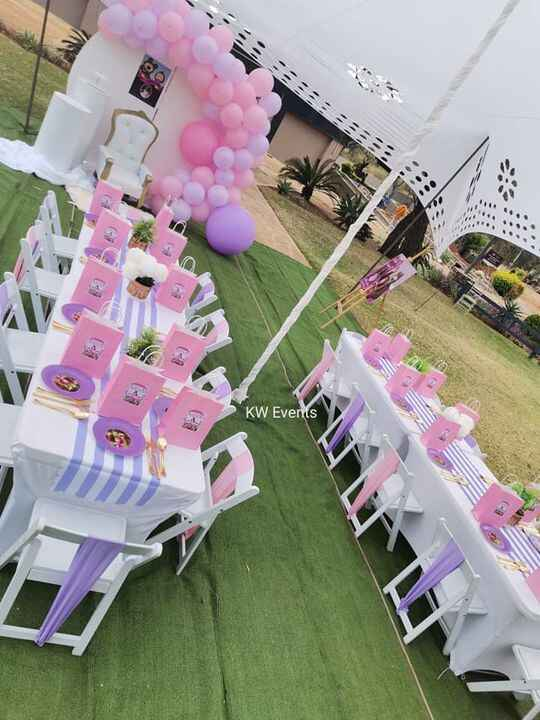 Photos from KW Events & Decor's post
