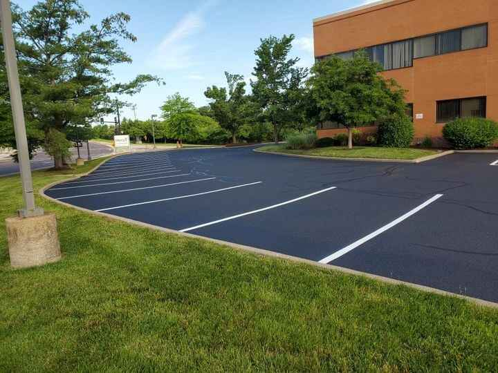 Photos from Widel Paving's post