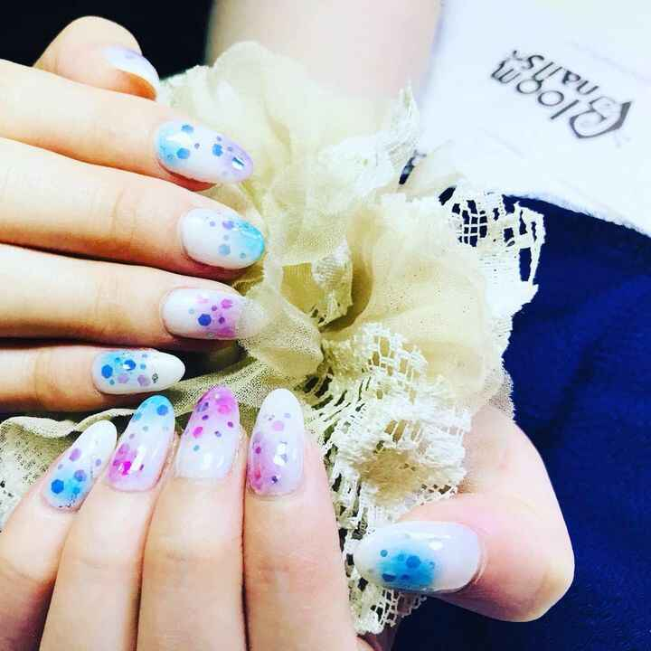 Bloom nails ブルームネイルズ updated their address.
