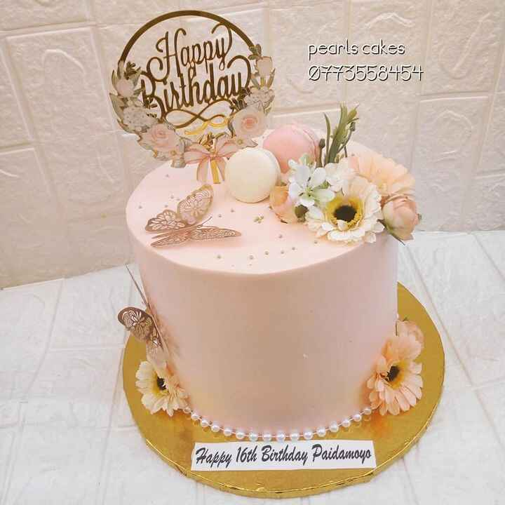 Photos from Pearlscakes's post