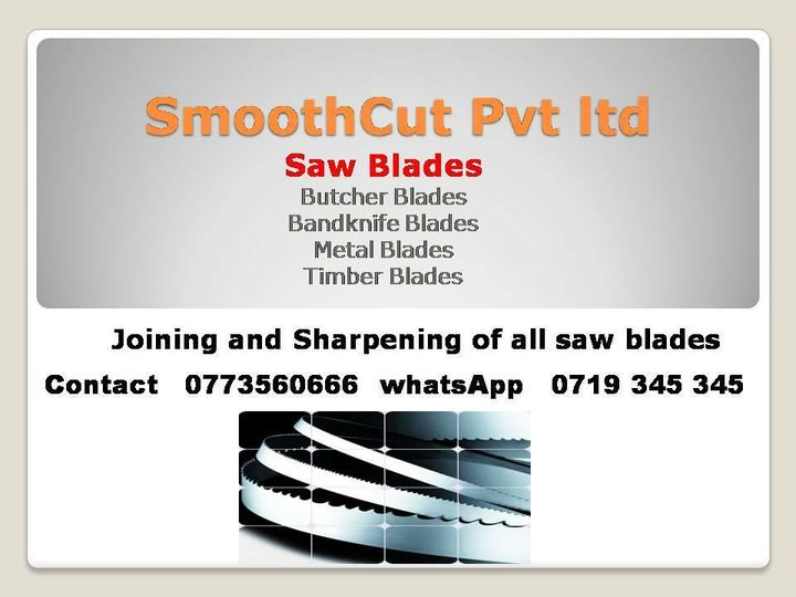 Photos from Smoothcut  Pvt Ltd.'s post