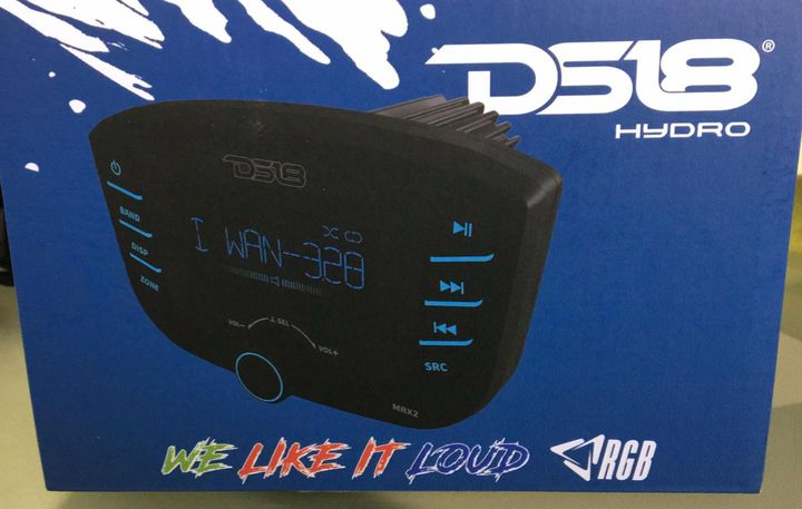 Photos from DS18 Car Audio Sonora - Audio & Flow's post