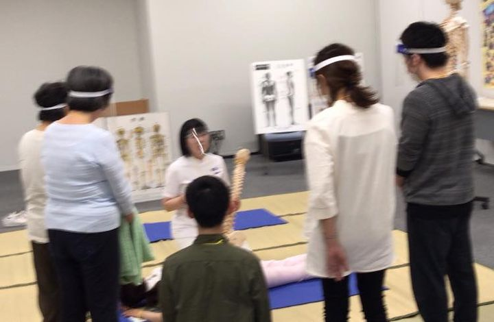 Photos from (社)日本姿勢科学学会 神奈川県支部's post