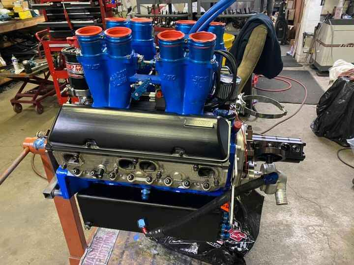 Photos from Kannady Racing Engines's post