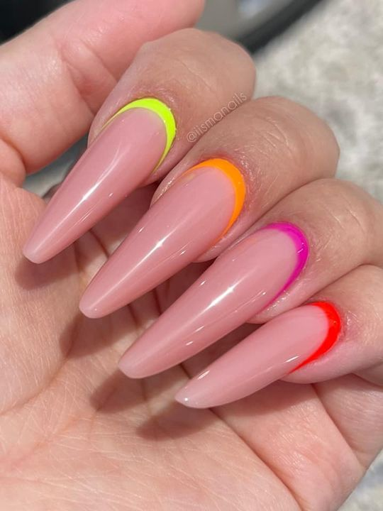 Photos from Isma'Nails's post