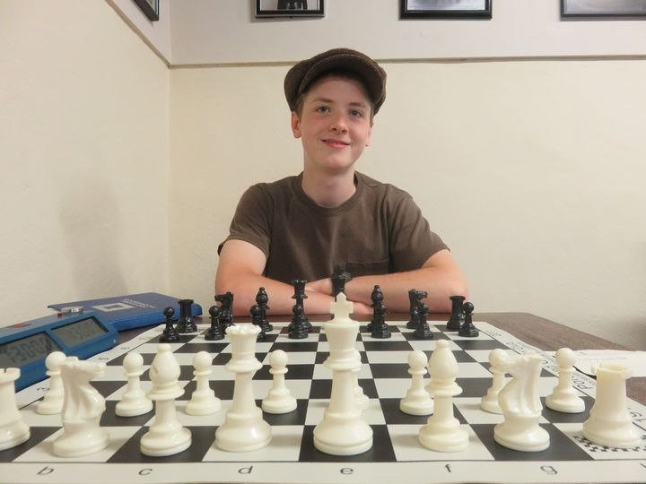 Photos from Coquille Chess Club's post