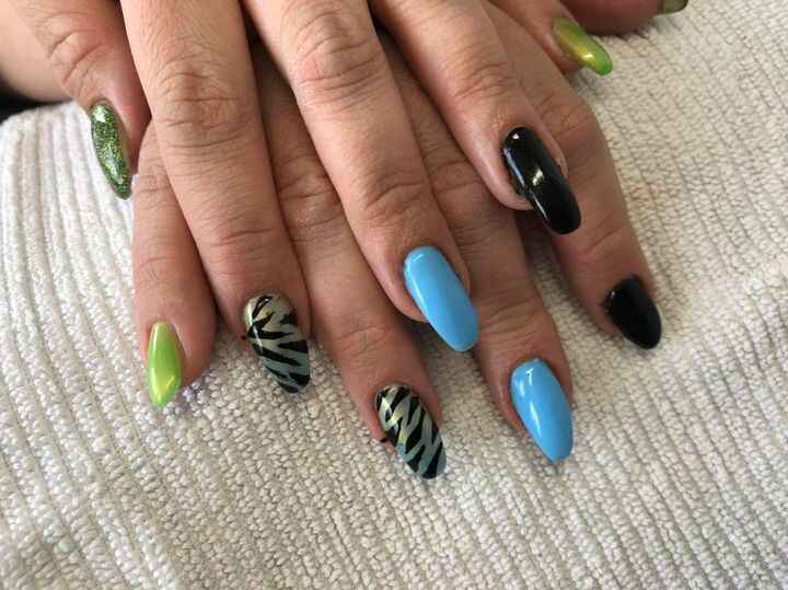 Photos from Tiptop nails's post