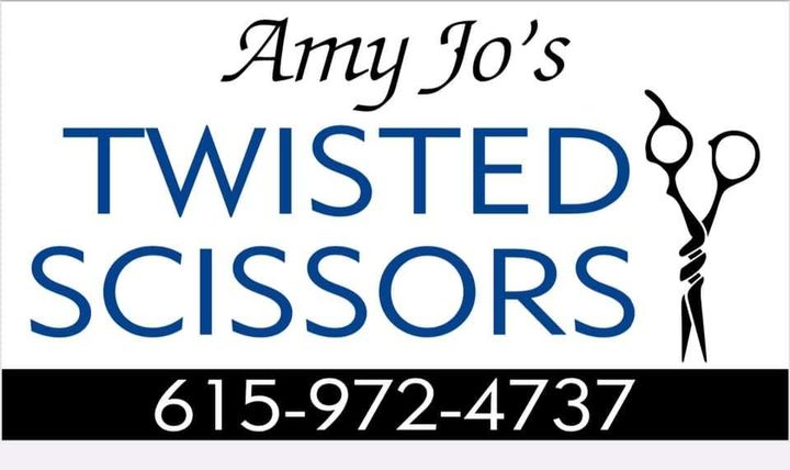 Amy Jo's Twisted Scissors updated their phone number.