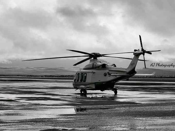 Photos from THG Titan Helicopter Group's post