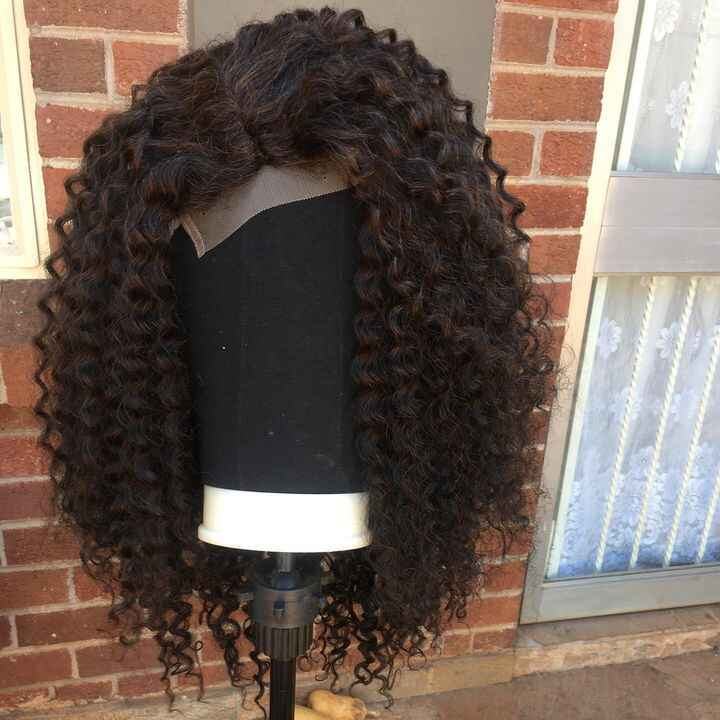 Photos from Hair by Noxie's post