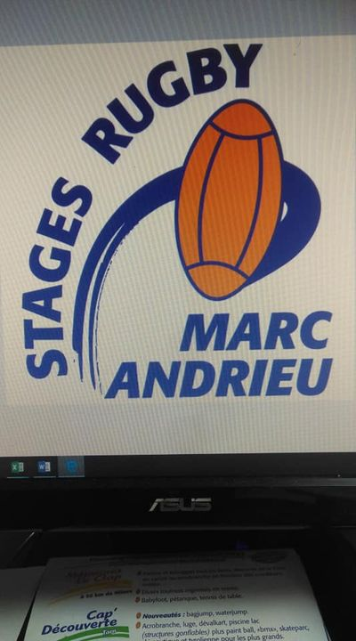 Photos from Stages RUGBY Marc Andrieu's post
