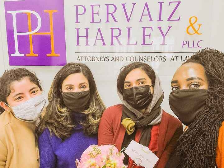 Photos from Pervaiz & Harley PLLC's post