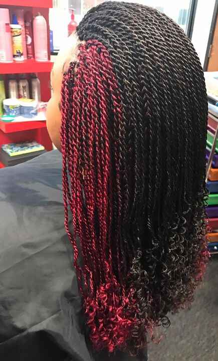Photos from United African Hair Braiding's post