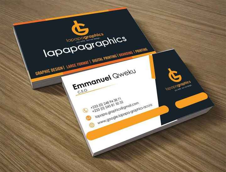 Photos from Lapapa Graphics And Print's post