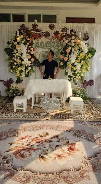 Photos from G Art&wedding Wang nua's post
