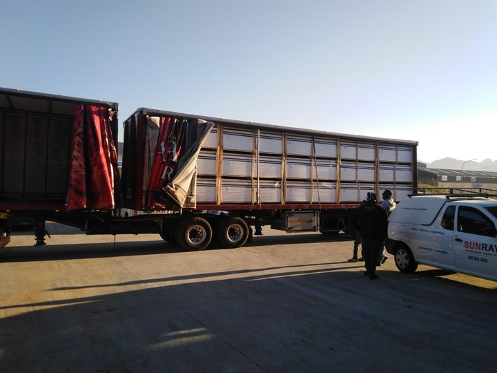 Photos from Outeniqua Refrigeration's post