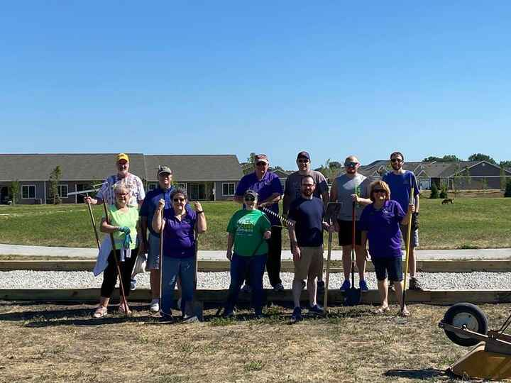 Photos from Waukee Lions Club's post