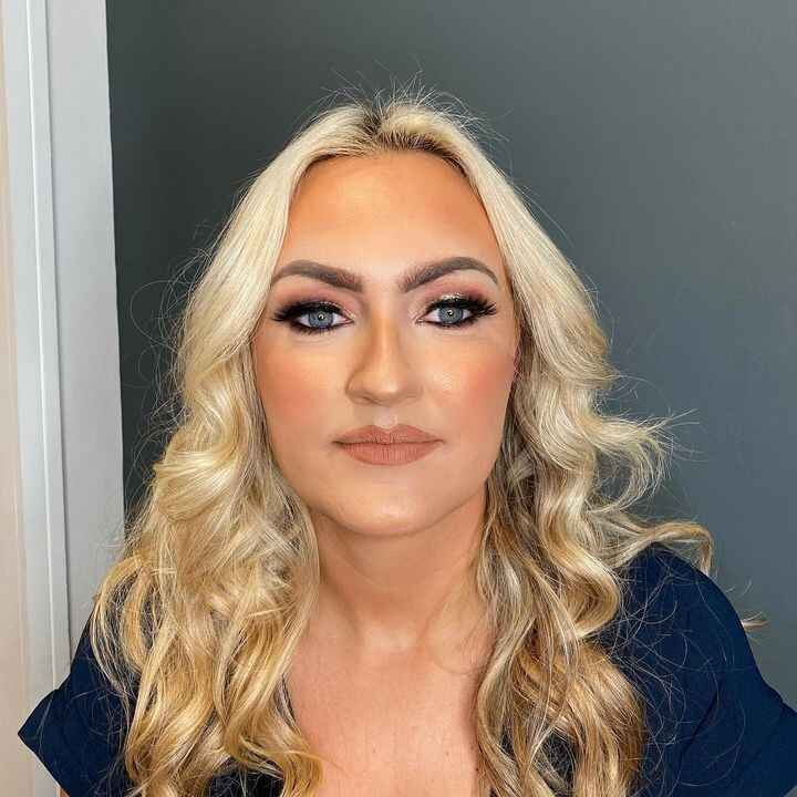 Photos from Make Up By Harriet's post