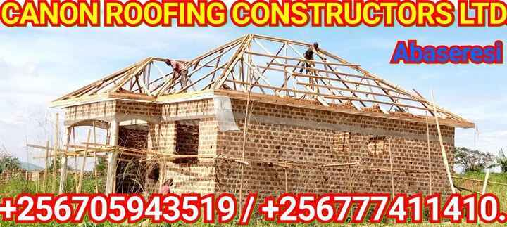 Photos from CANON ROOFINGS SPECIALISTS LTD / Abaseresi Tel 0705943519's post