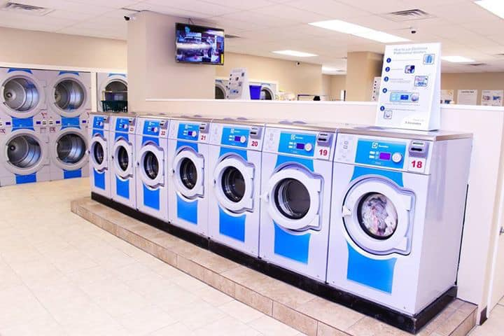 Photos from Fresh & Clean Laundry's post