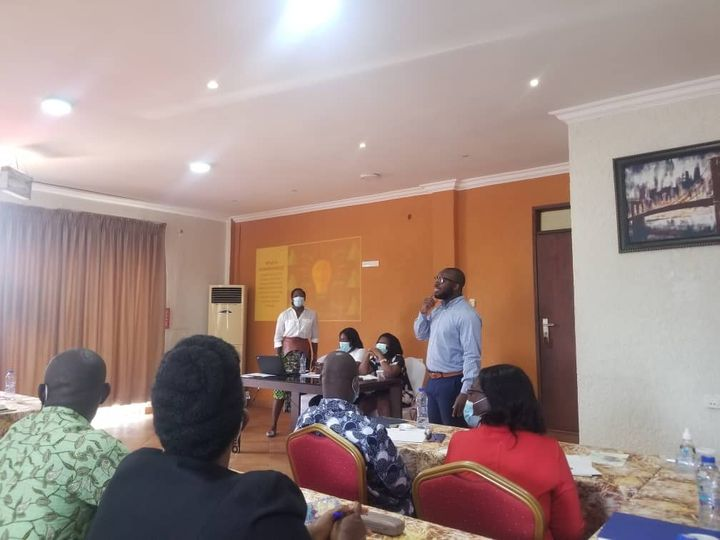 Photos from Emergent Payments Africa's post