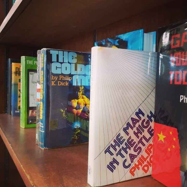 Photos from Mr. K's Used Books - Charleston's post