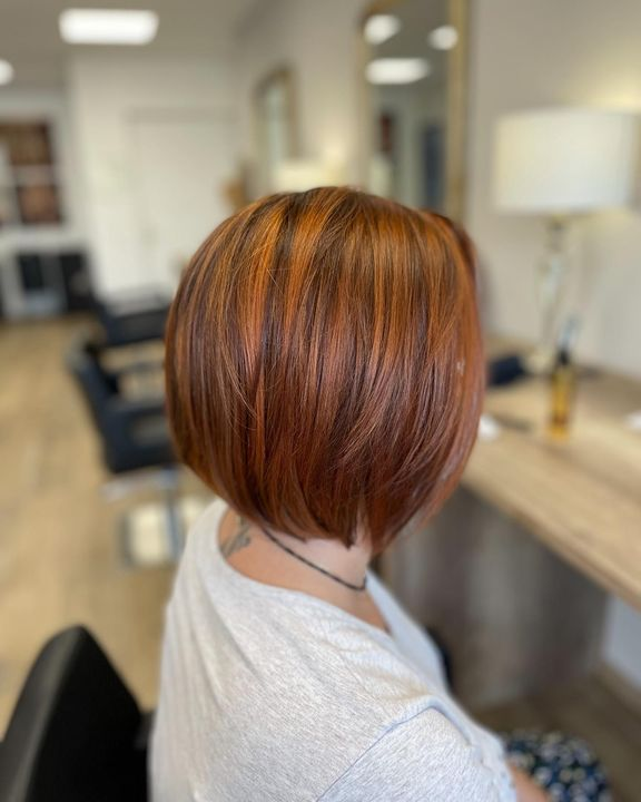 Photos from G&M coiffure's post
