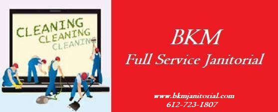 BKM Janitorial updated their information in their About section.
