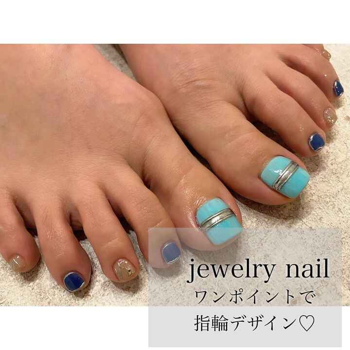 Photos from Nail salon Showers.'s post