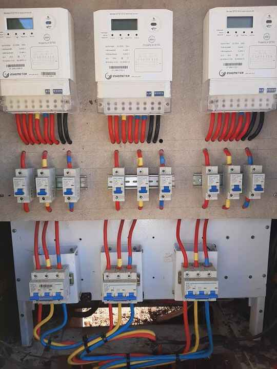 Photos from Melectric Investments's post
