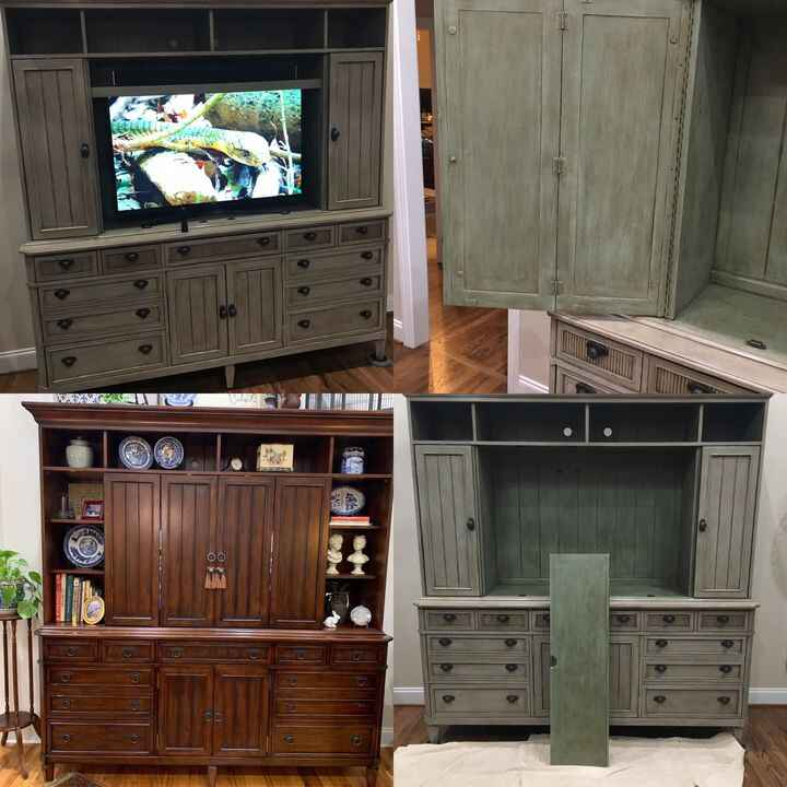 Photos from Chalk painted furniture upstate sc's post