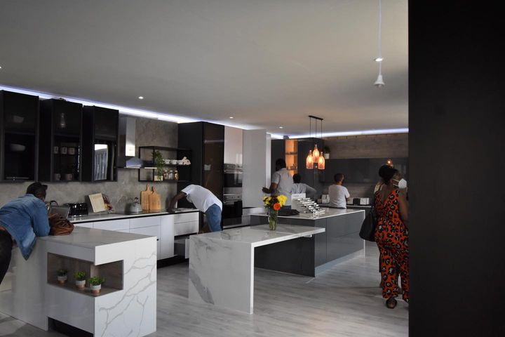 Photos from Moremi Kitchens's post