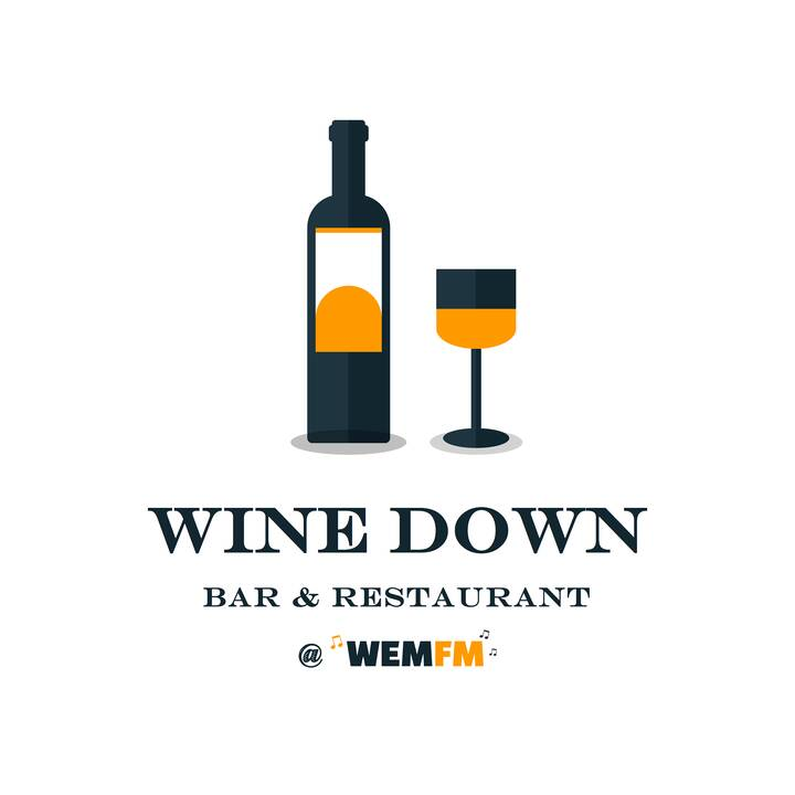 Photos from Wine Down Bar & Restaurant at Wemfm's post