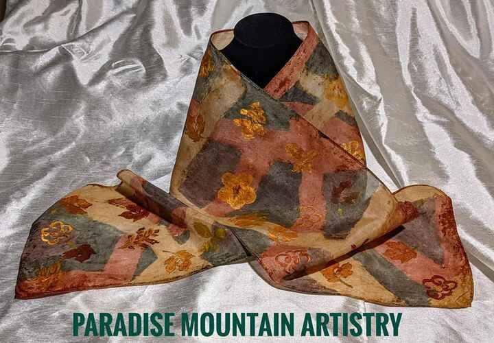 Photos from Paradise Mountain Artistry's post