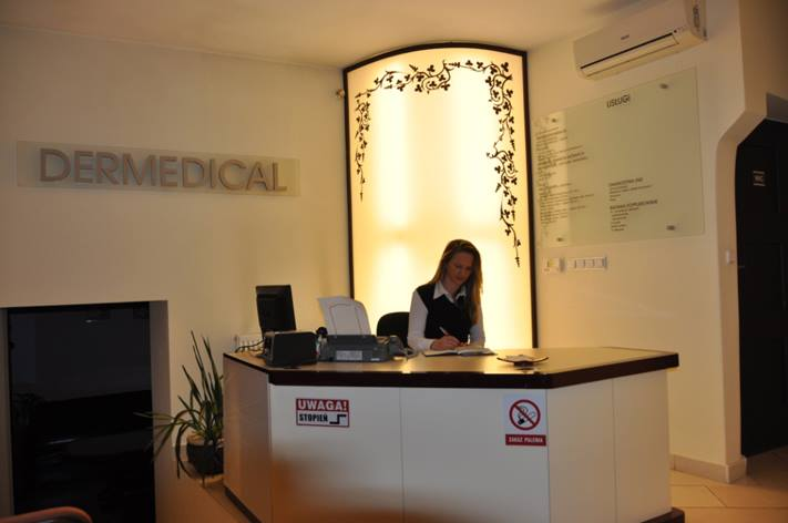 NZOZ Dermedical updated their business hours.