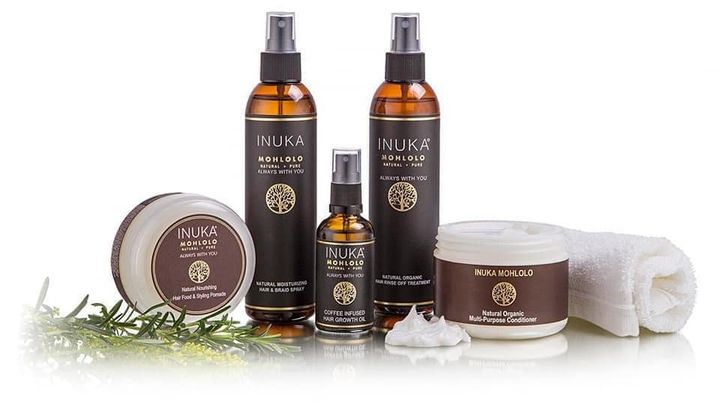 Photos from Inuka Fragrances & Business Opportunity's post