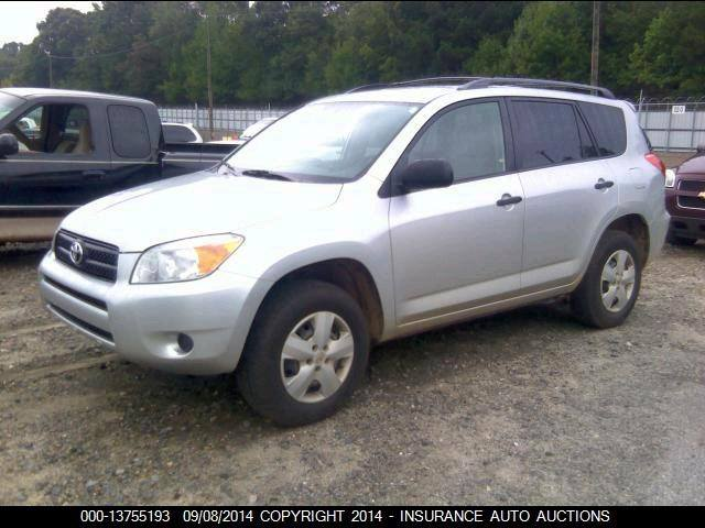 Rav4 on sale right now at the Port of Tema