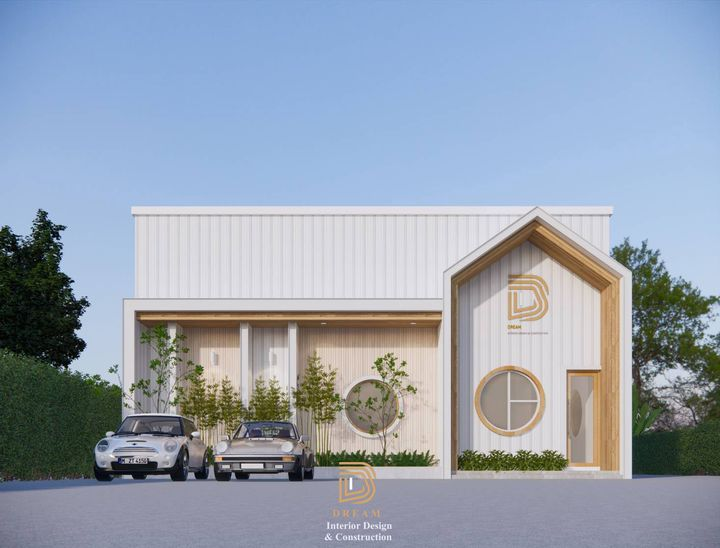 Photos from Dream interior design and construction ออกแบบตกแต่งและรับเหมาก่อสร้าง's post